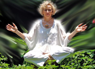 Wendy Leppard is a Certified Matrix Energetics Practitioner - she can create (sometimes instantaneous!) breakthroughs in your life!